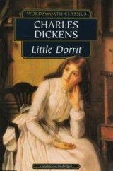 Cocktail Talk: Little Dorrit, Part II