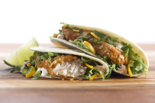 Crispy Fish And Popcorn Shrimp Tacos Return To Taco John's Signature Menu