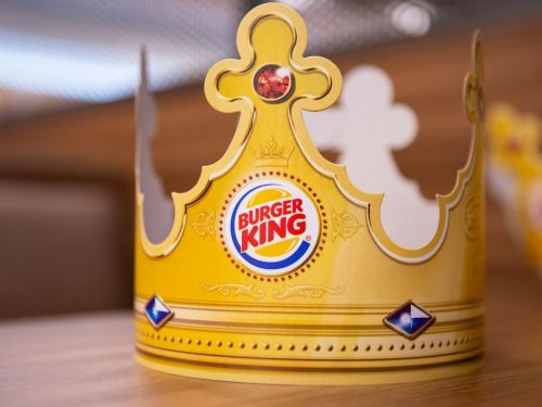 Sweareth Thy Loyalty to Burger King or McDonald's and Ye Shall Be Granted Rewards Points