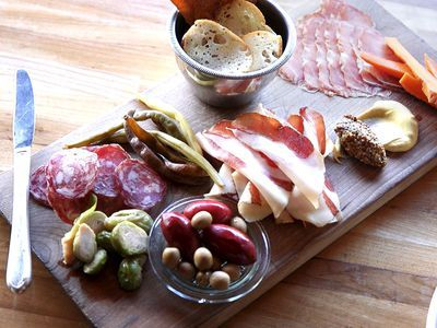 Watch: A Hungry Trek for Cured Meats and Sausages in Madison, Wisconsin