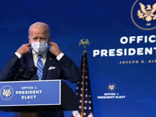 Biden's Plan to Help Restaurants Is Unclear as He Pushes for $1,400 Stimulus Checks