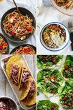 60+ Fast and Easy Vegan Dinners That'll Fill You Up