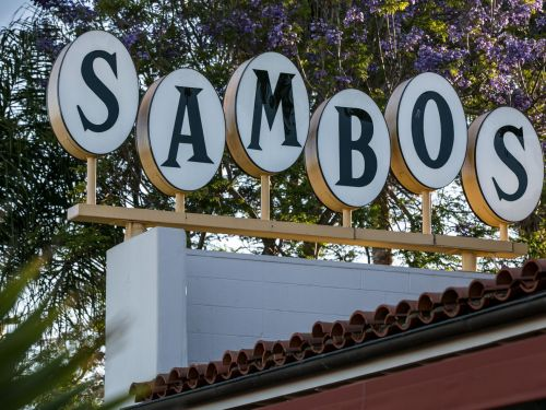 California Breakfast Spot Sambo's Will Change Its Name Following Community Demands