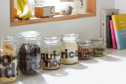 We Found the Ultimate Millennial Storage Containers