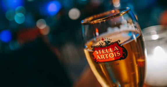 Stella Artois Wants to Give Your Red Party Cups A Royal Upgrade