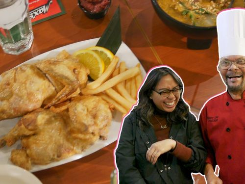 Watch: Why Max's Restaurant Is a Beloved Filipino Chain