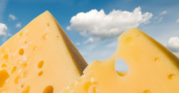 As Cheese Surplus Reaches All-Time High, We Need to Make America Grate Again