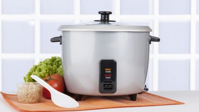 Whole Foods CEO Literally Travels With a Rice Cooker