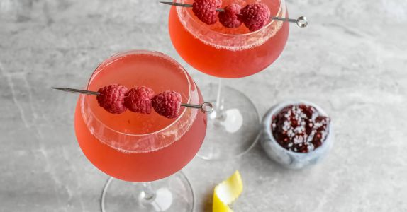 Our 7 Most Popular Champagne Cocktail Recipes