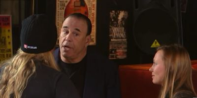The Dickson From Bar Rescue Has Closed