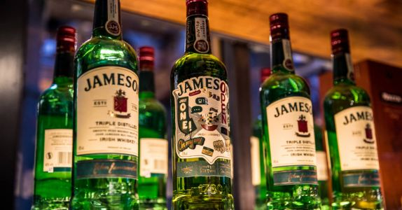 Jameson Will Pay You $50 To Take Off St. Patrick's Day