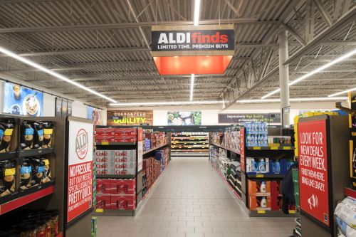 We Got a Sneak Peek at the Upcoming Aldi Finds for June