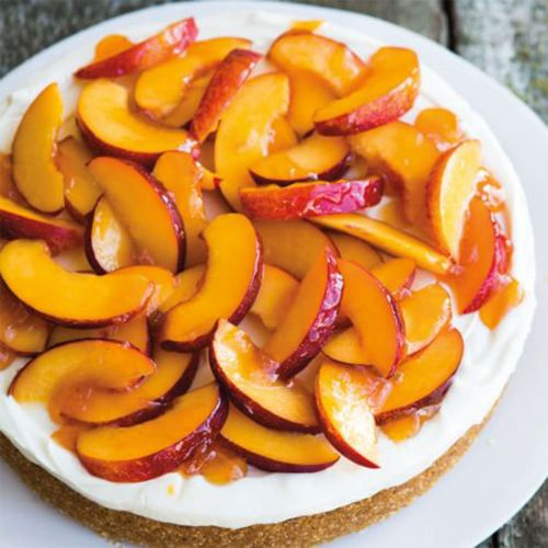 Summer Cheesecakes That Make the Most of Seasonal Fruit
