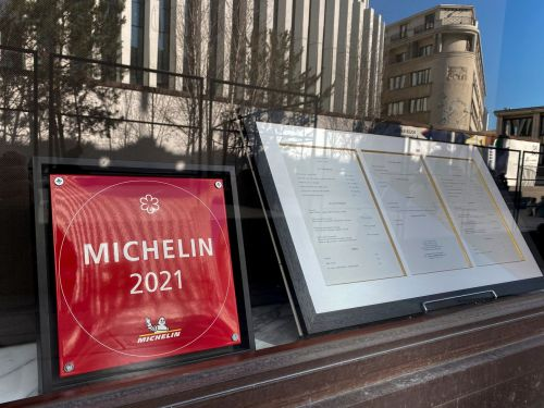 Michelin Is Back to Judge U.S. Restaurants, Starting With New York, D.C., and Chicago