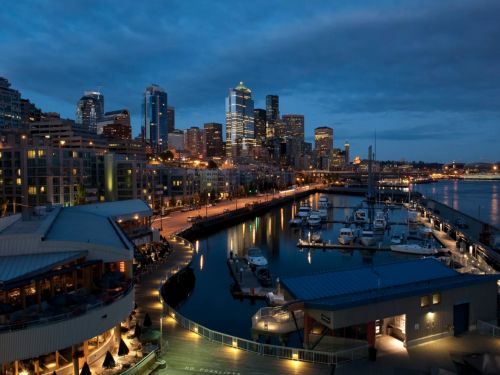 New Seattle Law Could Prevent Small Restaurant Owners from Losing Their Homes