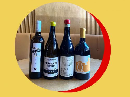 7 Sicilian Wines to Try, Recommended by an NYC Wine Bar Owner