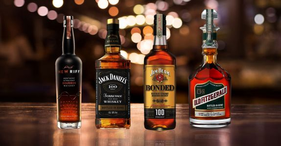 What Are Bottled-in-Bond Spirits, and Why Are They Suddenly Everywhere?