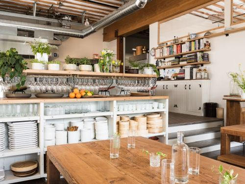 Portland's Han Oak May Not Reopen Its Dining Room Until a Vaccine Is Released