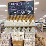 I Tried Trader Joe's Lavender Laundry Products, and the Calming Scent Helped Ease My Anxiety