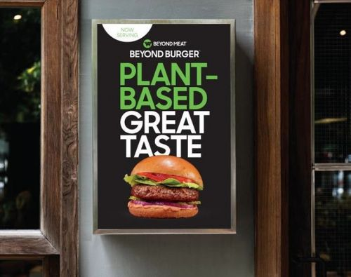 Miami Grill Developing Plant-Based Menu Options After Successful Launch of Beyond Burger