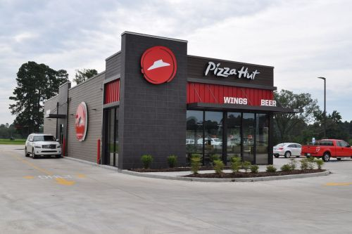 Pizza Hut Expanding Team to Serve America Through Contactless Delivery, Carryout, and Curbside Pickup