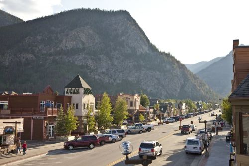 Frisco, Colorado: Why We Love Mountain Towns in the Summer