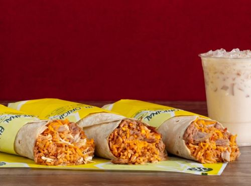 Enjoy $4 Burritos on Fourth of July at Miguel's Jr