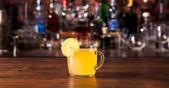10 Hot Toddy Recipes That Don't Use Whiskey