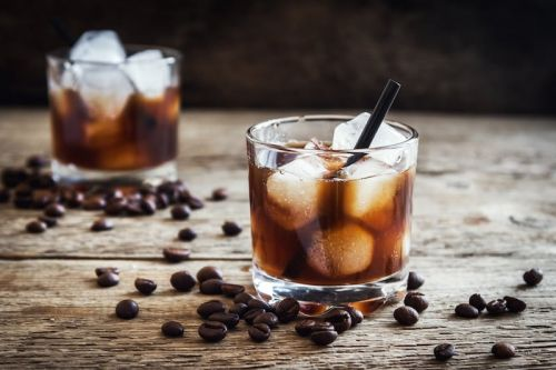 Coffee-Loaded Cocktails for the Weekend and International Coffee Day