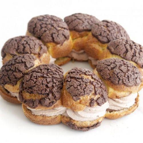 Coffee Paris Brest