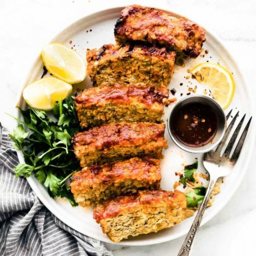 BARBECUE GLUTEN FREE MEATLOAF