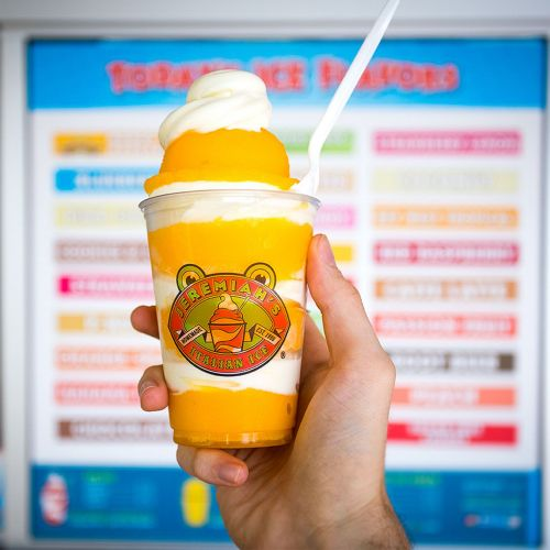 Jeremiah's Italian Ice Expanding Volusia County Presence with New Location