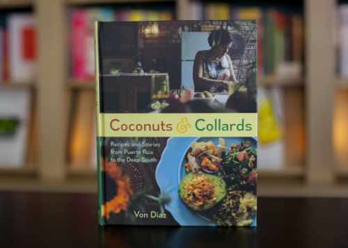 COOKbook Corner: Summer Edition
