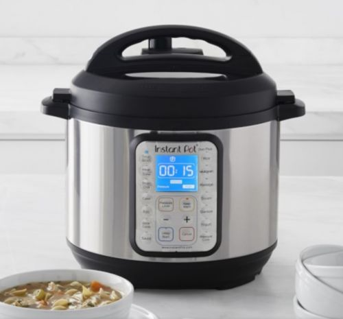 Food News: The Unexpected Feature on Your Instant Pot You Should Be Using