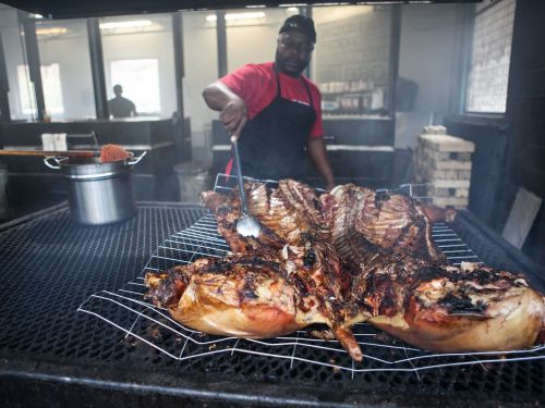 Whole Hog Is an American Tradition - So Why Is It Stuck in the South?