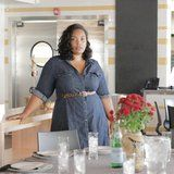 Chef Angela Davis on Switching Gears, Starting Small, and Finding Her Footing Through Food