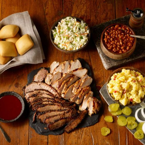 Dickey's Barbecue Restaurants, Inc. Names Slingshot Agency of Record