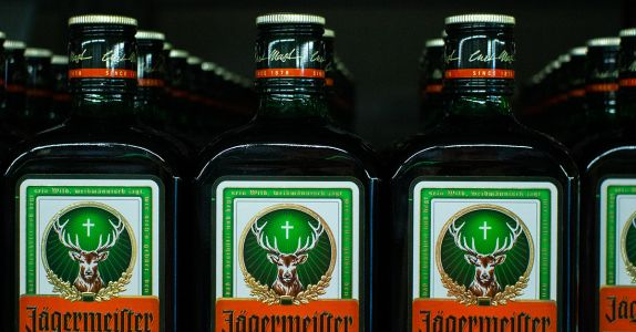 How a Bourbon Street Jazz Bar Helped Launch Jägermeister in the U.S