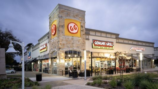 Genghis Grill and No Kid Hungry Join Forces to Tackle Hunger