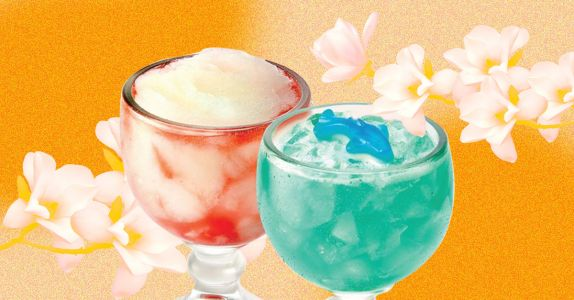 Applebee's Is Toasting Spring With Giant $5 Tequila Cocktails