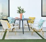 18 Incredibly Stylish Outdoor Furniture Pieces Your Backyard Is Begging For