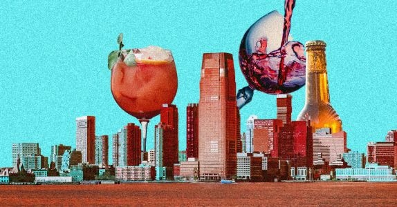 Exploring the Cool, Welcoming Drinking Scene in Jersey City