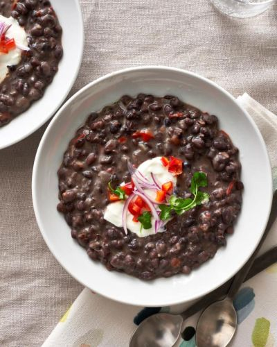 Our 25 Favorite Ways to Turn Black Beans into Dinner