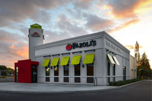 Fazoli's Executes Key Franchise Deal to Bring Acclaimed Italian Dishes Back to Pikeville