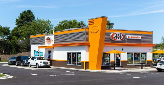 New Franchise A&W Restaurants Coming to Charlotte, Las Vegas and St. Louis