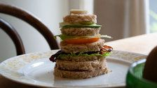 These Are Some Of The Oldest, Weirdest Sandwich Recipes Ever