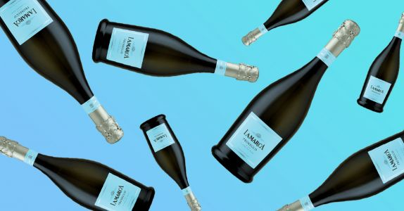 9 Things You Should Know About La Marca Prosecco