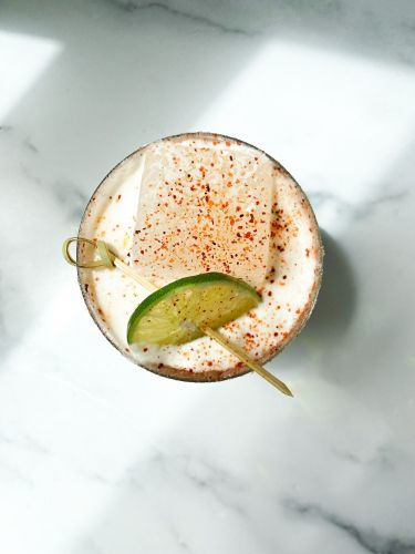 Our Most Popular Cocktail Goes Alcohol-Free