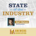 Brewers Association's State of the Industry: Overall Alcohol Consumption Steady; Premiumization Persists