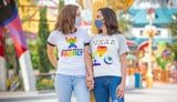 From T-Shirts to Throw Blankets, Disney's Pride Collection Has a Rainbowed Bit of Everything